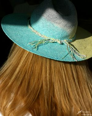 Hat and Hair